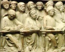 Studenti medioevali